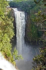 Kamarang Great Falls