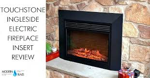 fireplace insert reviews electric napoleon