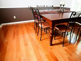 Solid Wood Floor In Kitchen How To Install Prefinished Solid Hardwood Flooring How Tos Diy