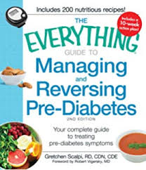 Pre Diabetic Diet Chart The Best Life Guide To Managing Diabetes And Pre Diabetes