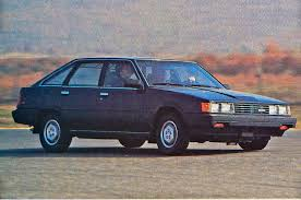 Feature Flashback: 1983 Toyota Camry - Oh What a Premonition!