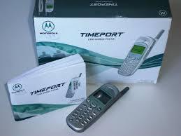 Motorola Timeport 260 ...