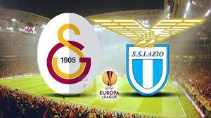 UEFA Avrupa Ligi Galatasaray Lazio maçı ne zaman? Galatasaray maçı şifresiz  veren kanallar!