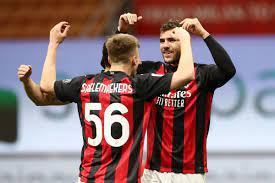 Milan Player Ratings: AC Milan 2 - 0 Benevento - The AC Milan Offside