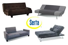 serta convertible sofa bed large size of convertible sofa white matrix dream reviews lounger sleeper brown serta convertible