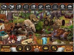 Play hidden object games at y8.com. Jungle Fever Free Find Hidden Objects Games Youtube