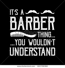 Barber Quotes Impressive Barber Shop Saying Quotes 48 Vector Stock Vector Royalty Free
