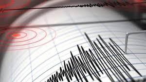 Son dakika depremler! Konya ve Eskişehir'de deprem mi oldu, nerede deprem  oldu? 9 Şubat Kandilli son depremler listesi - Son Dakika Haber