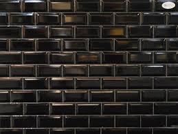 Endearing Black Subway Tile 7 Fresh New Alternatives To Subway Tile Black  Subway Tiles