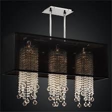 glass bead chandelier omni 627bm33sp b 7