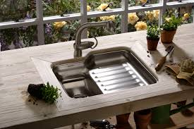 Kitchen Sink In French French Kitchen Love The Stove Tiles Farmhouse Sink Ideas For