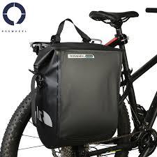 <b>Roswheel</b> 20L Full Waterproof <b>Mountain Bike</b> Bicycle Cycling ...