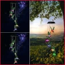 precious color changing solar lights outdoor outdoor color changing solar lights set of 20 n8594005