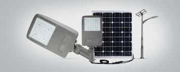 Solar Lighting System Supplier Solar Street Lights Solar Lights Dubai Truelite Energy
