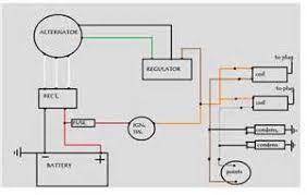 similiar ignition coil diagram keywords ignition wiring diagram on 1956 ford ignition coil wiring diagram