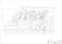 Учебные проекты котельных котельные агрегаты курсовые и  Дипломный проект Индивидуальный тепловой пункт торгового комплекса в г
