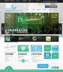 Small Picture 106 best Church Website images on Pinterest Website designs