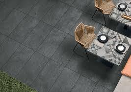Outdoor Tiles Design Ideas Tiles Garden Design Dark Grey Concrete Style Outdoor