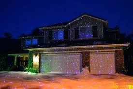 projector lights led projection light garden laser outdoor home depot out