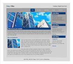 Dreamweaver Website Templates Custom Top Free Corporate Dreamweaver Templates
