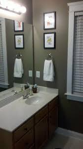 Bathroom Paint Designs Trust Our Instinctsteel Blue Bathroom Paint Color Magnificent