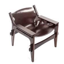 kilin lounge chairs sergio rodrigues pair of kilin lounge chairs by sergio rodrigues
