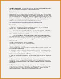 Resume Sample Graduate Valid Mechanic Cv Sample Resume Elegant