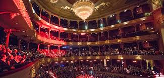 Kimmel Center Seating Chart Academy Of Music Academy Of Music 162nd Anniversary Concert And Ball The