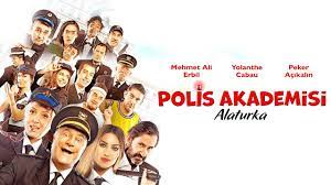 Polis Akademisi Alaturka (Türk Komedi Filmi) - YouTube
