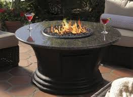 best round propane fire pit table 99 in simple home decoration ideas
