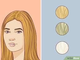 how to dye your hair the perfect shade