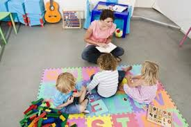 Organizational Chart For Daycare Center The Organizational Structure Of A Daycare Chron Com