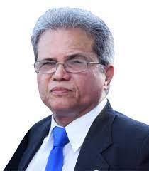 Dr. Waldo Ariel Suero - Colegio Médico Dominicano