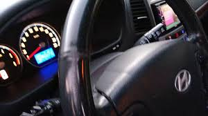 Hyundai Santa Fe Tpms Light Hyundai Santa Fe Flashing Red Light Dash Wordpress
