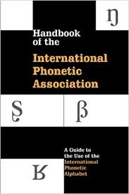 However, transcribing speech using a phonetic alphabet is time consuming, labor intensive, and interference from transcriber. Amazon Com Handbook Of The International Phonetic Association A Guide To The Use Of The International Phonetic Alphabet 9780521637510 International Phonetic Association Books