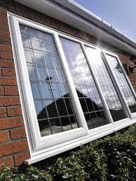 new windows decorative glass options
