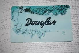 Hasil gambar untuk Douglas gutschein