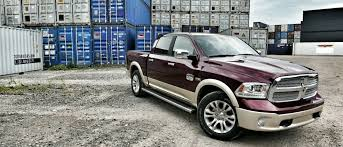 The 2016 Ram 1500 takes on 3 Pickup Rivals in Full-Size Truck ...
