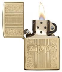 <b>Зажигалка Pattern Design</b> ZIPPO 29677
