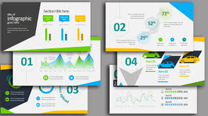 powerpoint them 35 free infographic powerpoint templates to power your presentations