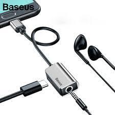 Адаптеры для мобильного телефона <b>BASEUS audio</b> - огромный ...