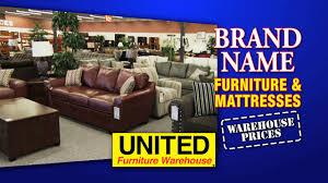 United Furniture Warehouse U S A