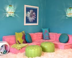 teenage lounge room furniture. contemporary girl kidsu0027 room idea in new york teenage lounge furniture