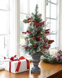Cardinal Tabletop Tree Main