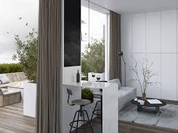Home Designs: Pretty Deck - Beautiful Studio Apartments