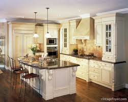 White Kitchens With Wood Floors Luxury Kitchens Modern And Traditional 153 Photos Page 3