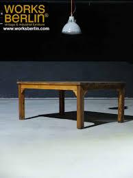 Tisch Alt Aus Holz Esstisch Vintage Industrial