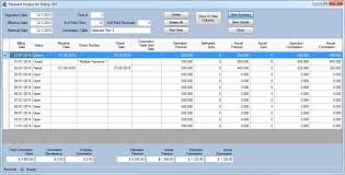 The chart is intuitive yet powerful, offering users multiple chart types including candlesticks, area, lines, bars and heikin ashi. Insurance Claim Tracker