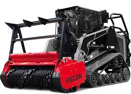 fecon tough forestry equipment made