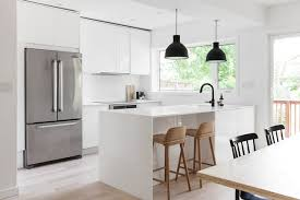 image credit lauren kolyn kitchen lighting modern r33 kitchen
